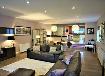 Thumbnail 3 bed detached house for sale in Forest Lane, Yarm