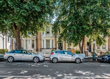 Thumbnail 2 bed flat for sale in Denmark Villas, Hove