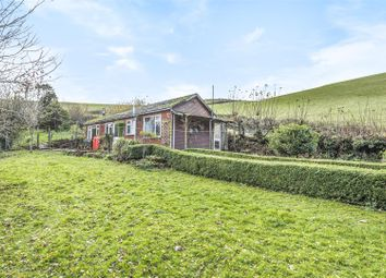 Thumbnail 1 bed bungalow for sale in Oare, Lynton