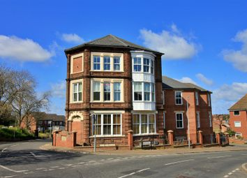 Thumbnail 2 bed flat for sale in Mill Road, Cromer