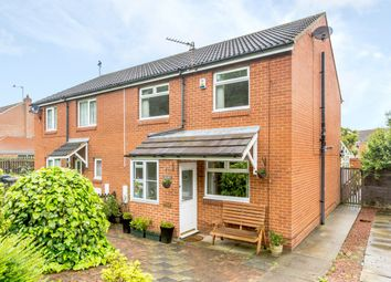Thumbnail 4 bed semi-detached house for sale in Plantation Road, Redcar, Redcar And Cleveland