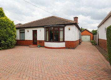 Thumbnail 2 bed detached bungalow for sale in Hemper Lane, Sheffield