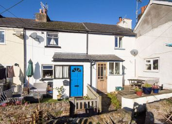 Thumbnail 2 bed cottage for sale in Clifford Street, Chudleigh, Newton Abbot