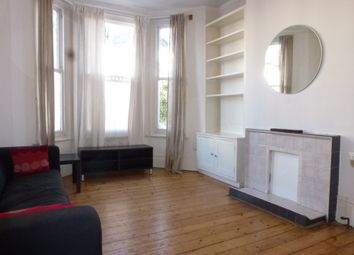 Thumbnail 1 bed flat to rent in Elspeth Road, Clapham