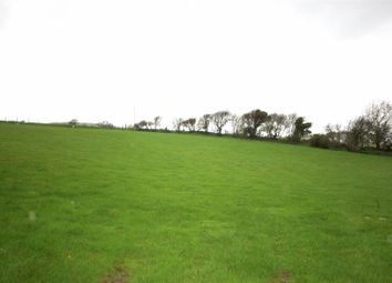 Thumbnail Land for sale in Llanegryn, Tywyn