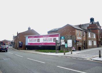 Thumbnail Commercial property for sale in Land On, Atherton Street, Prescot, Merseyside