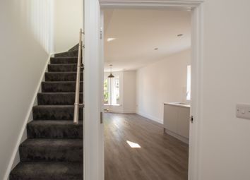 Thumbnail 2 bed flat for sale in Hughenden Road, High Wycombe