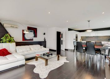 Thumbnail 2 bed flat for sale in Alaska Apartments, Canning Town, London
