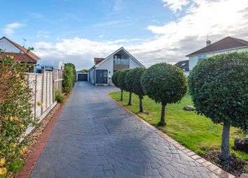 Thumbnail 5 bed property for sale in Ferring Close, Ferring, Worthing