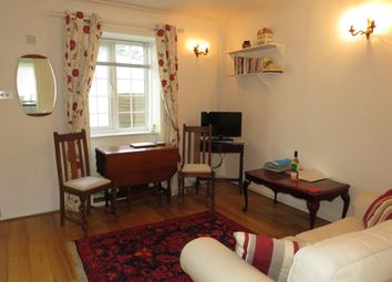 Thumbnail 1 bed cottage to rent in Colliton Street, Dorchester