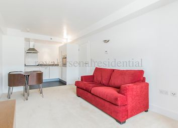 Thumbnail 1 bed flat to rent in Building 22, Cadogan Road, Royal Arsenal