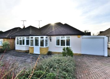 Thumbnail 2 bed detached bungalow for sale in Kenwood Drive, Rickmansworth, Hertfordshire
