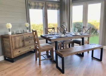 Thumbnail 3 bed property for sale in Lakesway Holiday Home & Lodge Park, Kendal