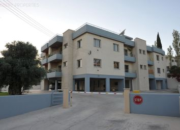 Thumbnail Apartment for sale in Agios Tychon, Cyprus