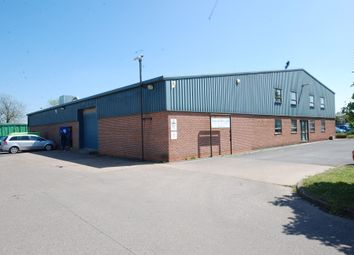 Thumbnail Light industrial to let in Brunel Drive, Newark