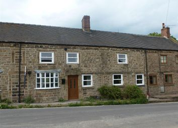 Thumbnail 2 bed cottage to rent in Roes Lane, Crich, Matlock