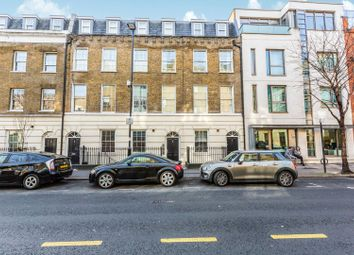 Thumbnail 1 bed flat for sale in 49 Wharfdale Road, Kings Cross