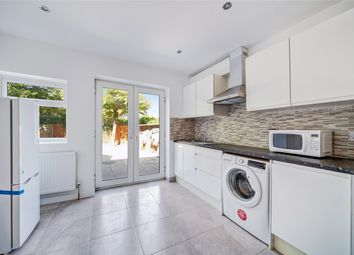 Thumbnail 4 bed semi-detached house for sale in Yeats Close, London