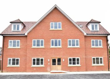 Thumbnail 2 bed flat for sale in The Sycamores, Island Road, Kent House, Hersden, Canterbury, Kent