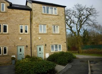 Thumbnail 3 bed end terrace house to rent in Miry Meadow, Chapel-En-Le-Frith, High Peak