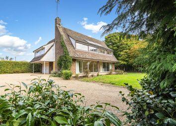 4 bed detached house for sale in Kibbles Lane, Southborough, Tunbridge Wells TN4