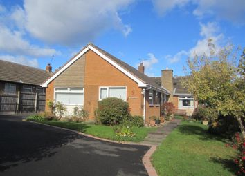 Thumbnail 3 bed bungalow for sale in Tong Road, Bishops Wood, Stafford