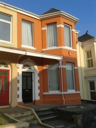 Thumbnail 2 bed flat to rent in Beechwood Avenue, Plymouth