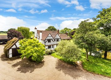 Thumbnail 7 bed detached house for sale in Tandridge Lane, Nr Lingfield, Surrey