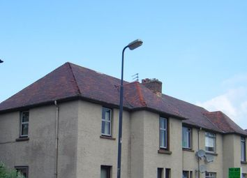 Thumbnail 3 bed flat to rent in Park Crescent, Bonnyrigg