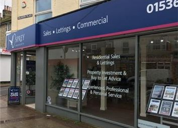 Thumbnail Retail premises to let in 6 Dalkeith Place, Kettering, Northamptonshire