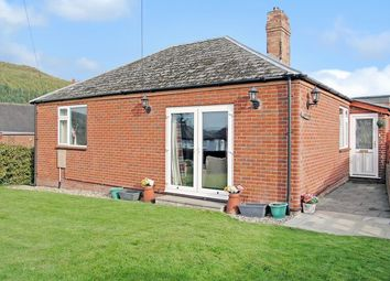 Thumbnail 4 bed bungalow for sale in Offa's Road, Knighton