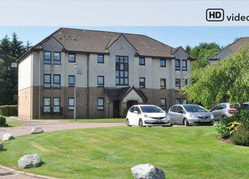 Thumbnail 2 bed flat for sale in Nasmyth Avenue, Bearsden, Glasgow