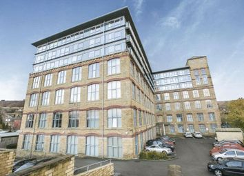 Thumbnail 2 bed flat for sale in Dewsbury Road, Elland