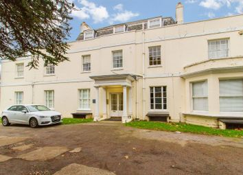 Thumbnail 1 bed flat for sale in Thurlby Close, Woodford Green
