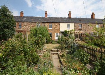 Thumbnail 2 bed terraced house for sale in Northbank, Wookey Hole, Wells