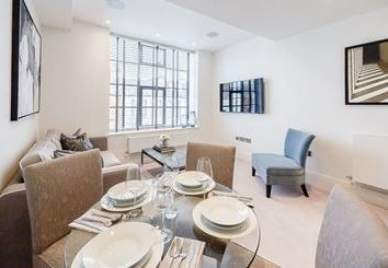Thumbnail 2 bed flat to rent in Palace Wharf Apartments, Fulham, London