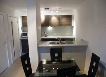 2 bed flat to rent in Clive Passage, Snowhill, Birmingham B4