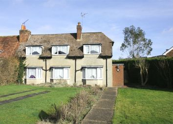 Thumbnail 3 bedroom semi-detached house for sale in Station Road, North Mymms, Hatfield