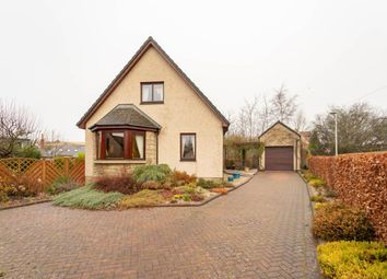 Thumbnail 4 bed detached house for sale in David Douglas Avenue, Scone, Perthshire