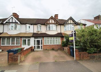 Thumbnail 3 bed terraced house for sale in Rickmansworth Road, Pinner