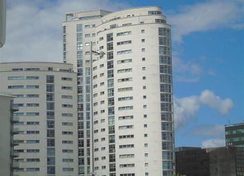 Thumbnail 2 bed flat to rent in Altolusso Apartments, Bute Terrace, Cardiff