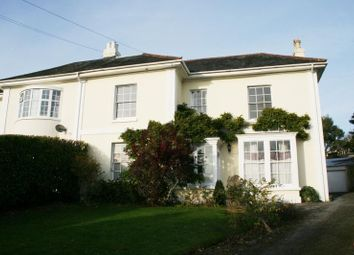 Thumbnail 1 bed flat to rent in Highweek Village, Newton Abbot