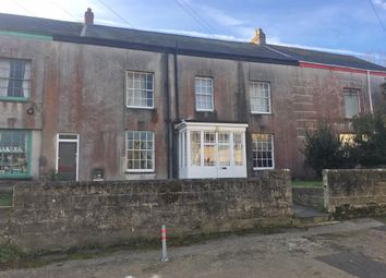 Thumbnail 5 bed block of flats for sale in 2 Mount Charles, Lemon Street, Truro, Cornwall