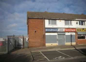 Thumbnail 3 bed flat to rent in Carnforth Parade, Grimsby