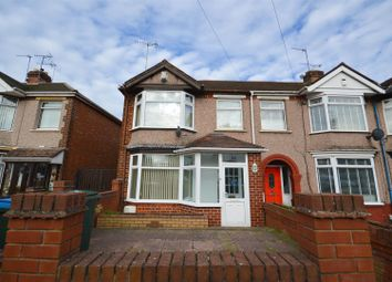 3 bed semi-detached house for sale in Forknell Avenue, Coventry CV2