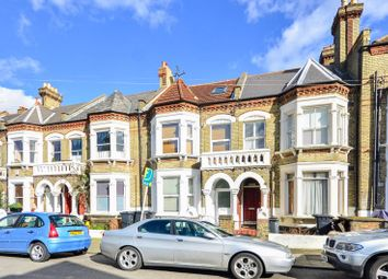 Thumbnail 2 bedroom flat for sale in Craster Road, Brixton Hill