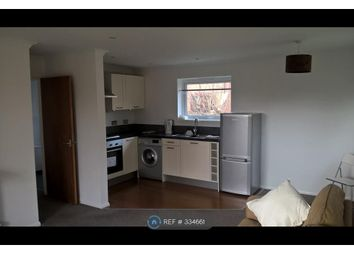 Thumbnail 2 bed flat to rent in Lynbury Court, Watford