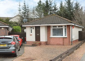 Thumbnail 2 bed bungalow for sale in Bryce Avenue, Falkirk, Falkirk