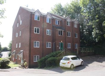 Thumbnail 1 bed flat to rent in Sarum Close, Salisbury