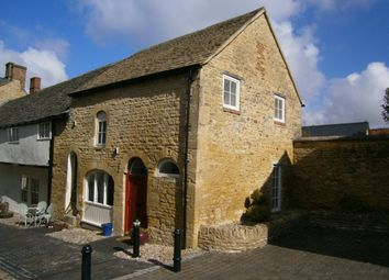 Thumbnail 1 bed semi-detached house to rent in High Street, Chipping Norton
